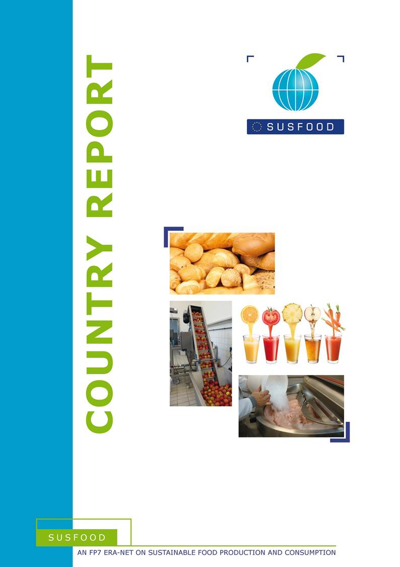 Country report 2014